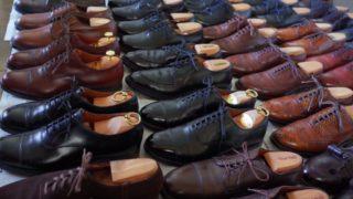 履いたことのある革靴のサイズ感まとめ -50種類以上のサイズ比較-